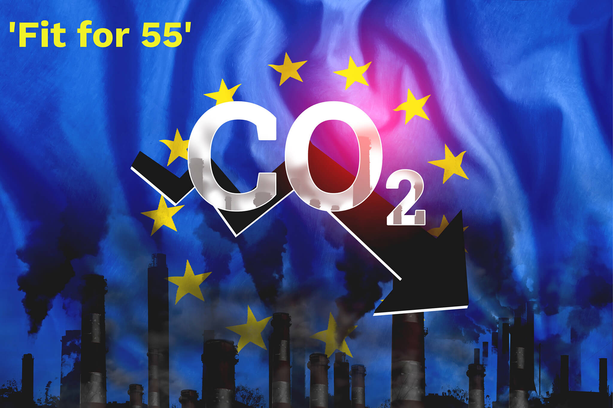 EU FIT FOR 55